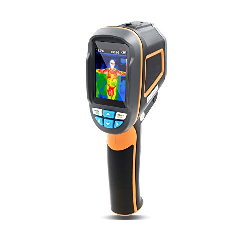 Perfect-Prime IR0002, Infrared (IR) Thermal Imager & Visible