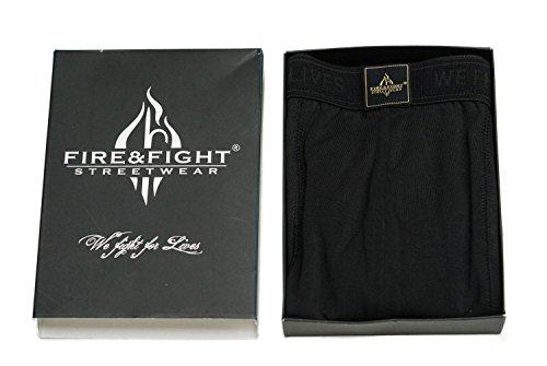 FIRE & FIGHT -  Pantaloncini  - Donna