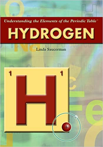 Hydrogen Understanding The Elements Of The Periodic Table