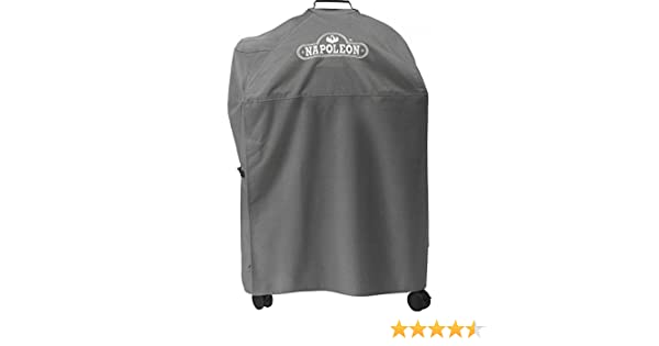 Napoleon Holzkohlegrill Charcoal Rodeo Professional Cart : Amazon.com : charcoal grill cover cart version : outdoor charcoal