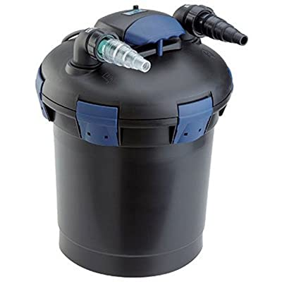 OASE BioPress UVC 1600 Pond Filter