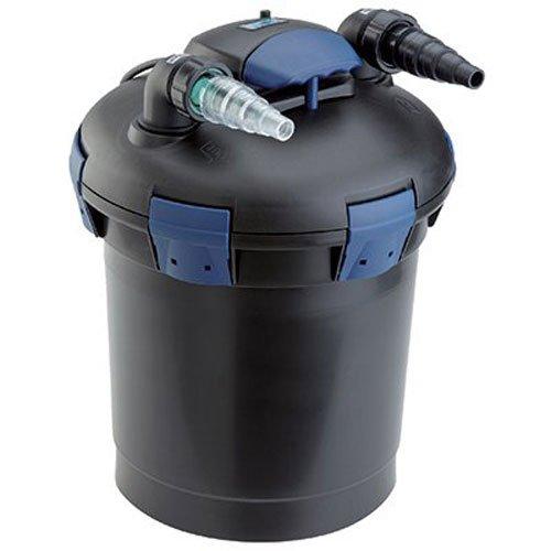 - OASE 706759403481 032217 Biopress Uvc 1600 Pond Filter