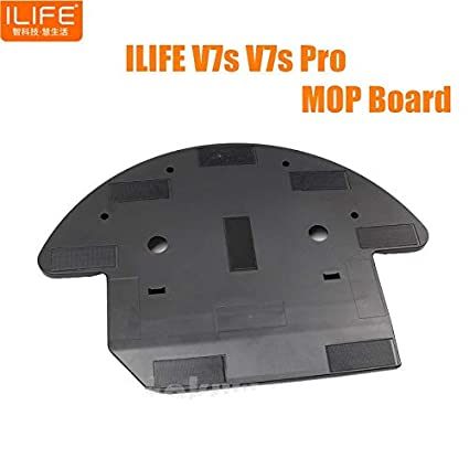 Amazon com - JangGun Store Original ILIFE V7S Big Mop Board 1 pc