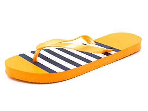 Sandrocks Sandales Plateforme Orange Plateforme Orange Sandrocks Sandales femme femme Sandrocks Plateforme Sandales aq1ar