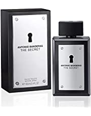Antonio Banderas the Secret Men Edt 100Ml, Antonio Banderas