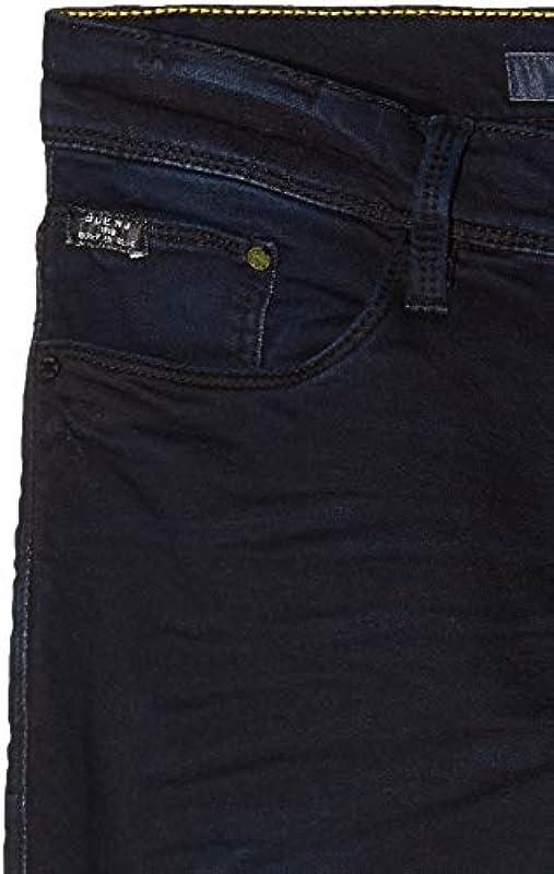 Blend Jet Skinny dżinsy męskie: Odzież