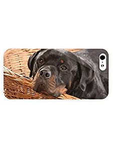 3d Full Wrap Case for iPhone 6 plus 5.5 Animal Cute Puppy70