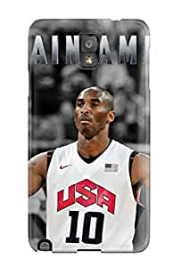 Hot basketball nba kobe bryant NBA Sports & Colleges colorful Note 3 cases 2730868K232486556
