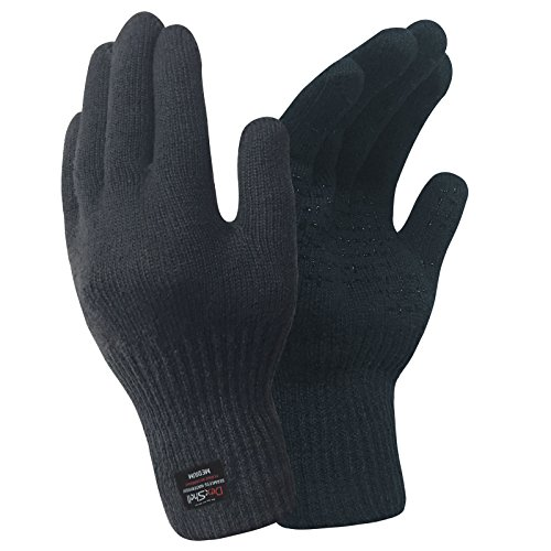 Seamless Resistant Glove Cut (DexShell Flame Retardant Waterproof Gloves Large)