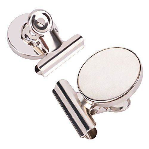 Strong Refrigerator Magnet Clips Neodymium product image