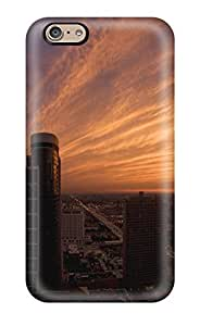 Renee Jo Pinson's Shop Hot 1740108K58995974 Case Cover Clouds Like Silk Iphone 6 Protective Case