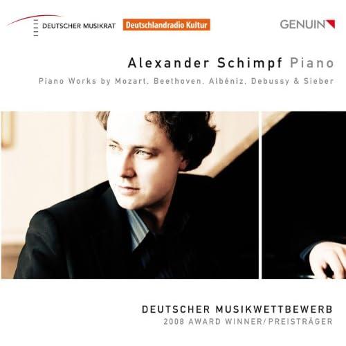 Alexander Schimpf by Alexander Schimpf on Amazon Music