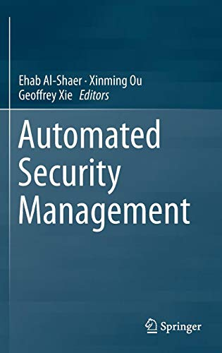 Automated Security Management -