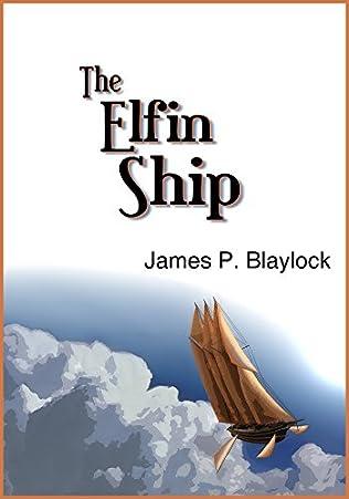 book cover of The Elfin Ship