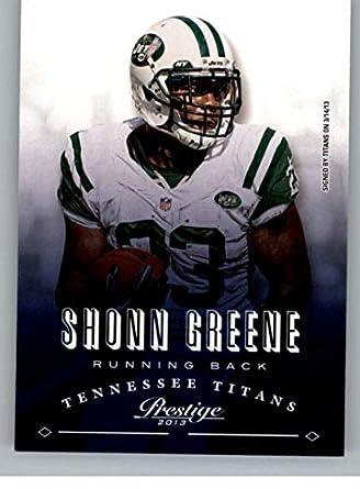Shonn Greene Titans
