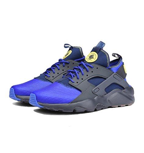 Nike Air Huarache Run Ultra SE uomo, sintetico, sneaker bassa