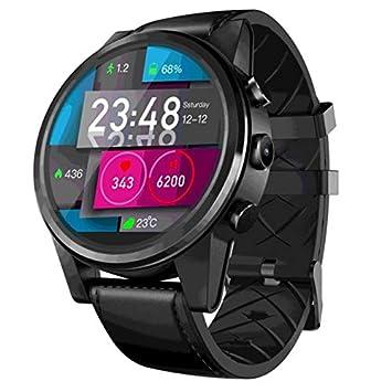 HX0945 Thor 4 4G Pro Smartwatch 1,6 Pulgadas De Pantalla De ...