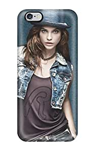 New Arrival Cover Case With Nice Design For Iphone 6 Plus- Barbara Palvin 2013