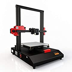 Features:  1. Terminal pinboard design with integrated connection ports, covered wires and a more sleek appearance. 2. 2.8-inch full-color touch screen for easy operation. 3. You can upload your design and print it online or offline.  4. Auto...