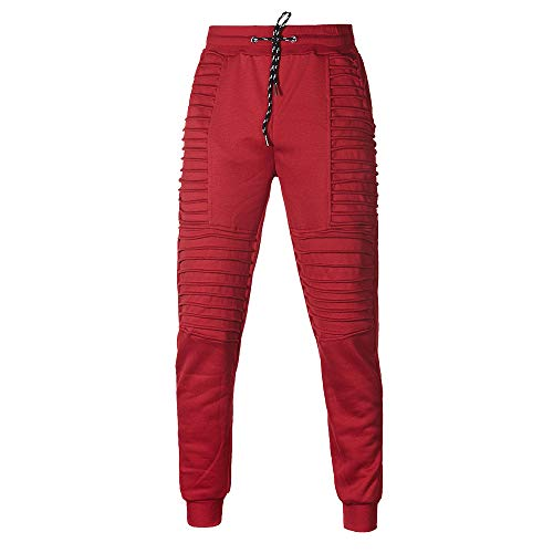 Beautyjourney Sweatshirt Sweat Pantalons Color Poche Noir Hommes Automne Sport Sweat Costume Pulls Survêtement Homme Pull Homme Shirt Rouge Hoodie shirt Long Ensembles Hiver Top hoodies rqxHY8tr7