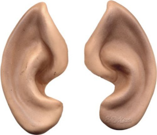 Star Trek Ears (RUBIES Star Trek Movie Spock)