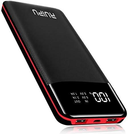 24000mAh Portable Capacity External Compatible product image