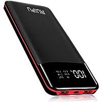 Power Bank 24000mAh Portable Charger High Capacity Dual...