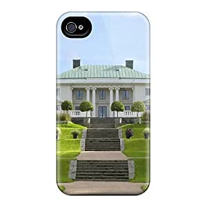 CaroleSignorile Iphone 6 Well-designed Hard Cases Covers Gunnebo Castle Sweden Protector