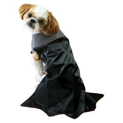 Pet Costume - Reflective Cape (LARGE) by Target (Dalmatian Costume Target)