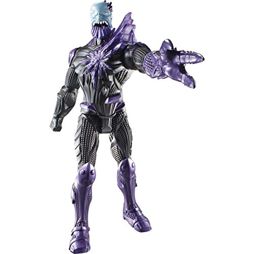 Max Steel Extroyer Ultra Ataque, Mattel