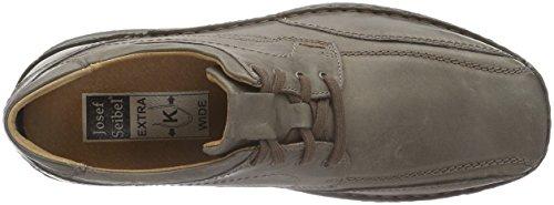 Josef Seibel 436039 - Zapatos con cordones para hombre Marrón (Moro 330)