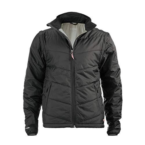 Brookstone Men's 2-in-1 Packable Jacket