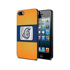 Naruto Cartoon Case For Samsung Galaxy Tab 3 8.0 Hard Plastic Cover Case NNRT01