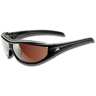 Adidas Sonnenbrille EVIL EYE PRO L 126/6082 matt black/chrome fMq5ET