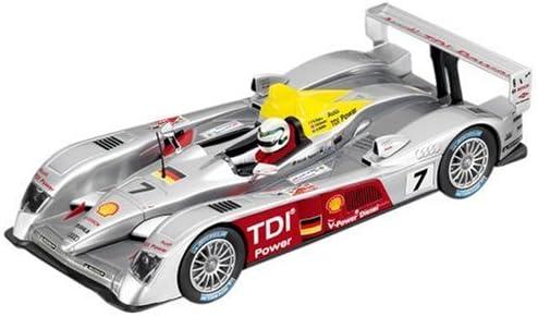 Evolution Audi R10 Le Mans 2006 Carrera 27205