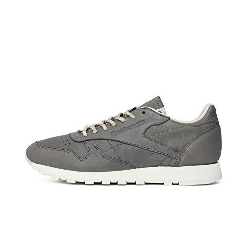 Reebok, Sneaker uomo Grau