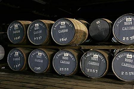 Cardhu 15 Años Whisky Escocés, 700ml
