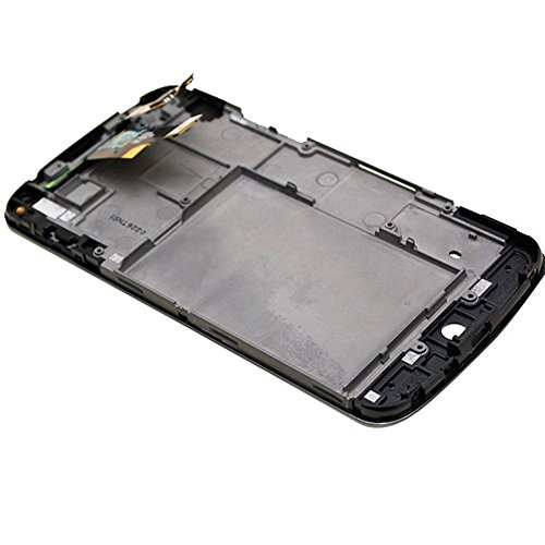 Ouyingmatealliance LCD Screen Repaire&Spare Parts LCD Display Touch Panel Digitizer + Bezel Frame Assembly for Google Nexus 4 / E960 by Ouyingmatealliance (Image #4)