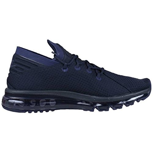 Nike Air Max Flair Scuro Ossidiana Blu Scuro Bianco 942236 Uomo Da Corsa