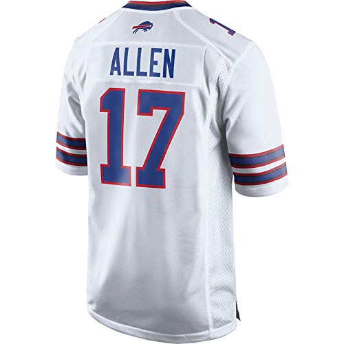 bd1e7e361 Josh Allen Buffalo Bills Shirts