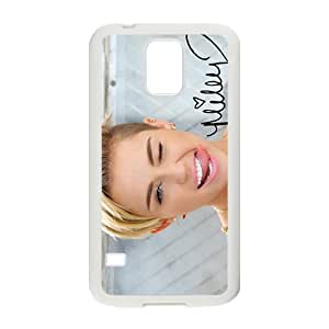 Miley cyrus Phone Case for Samsung Galaxy S5 Case