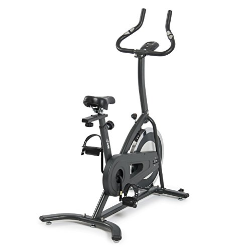 Alpine Exercise Bicycle with LCD Screen Akonza