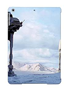 Podiumjiwrp Premium Walkers - Star Wars Heavy-duty Protection Design Case For Ipad Air