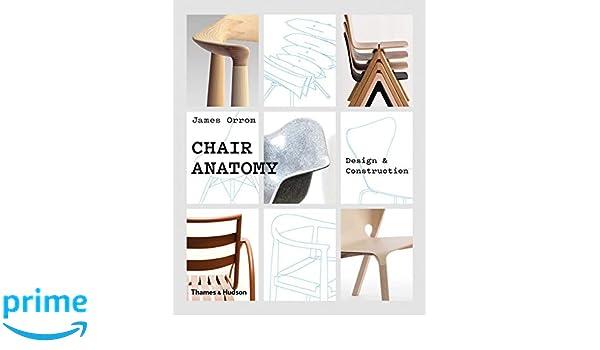 Sc Design Stoelen.Amazon Com Chair Anatomy Design And Construction 9780500021750