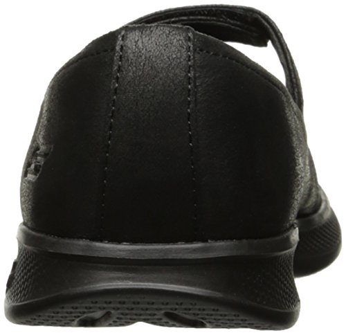 Skechers Dames Gaan Step Lite-14730 Wandelschoen Zwart