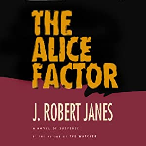The Alice Factor Audiobook
