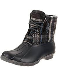 Top-Sider Women's Saltwater Boot