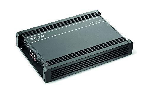 Focal AP 4340 70W x 4 Car Amplifier