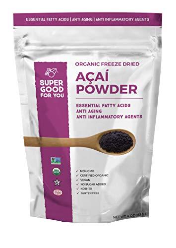 Powdered Drink Mixes