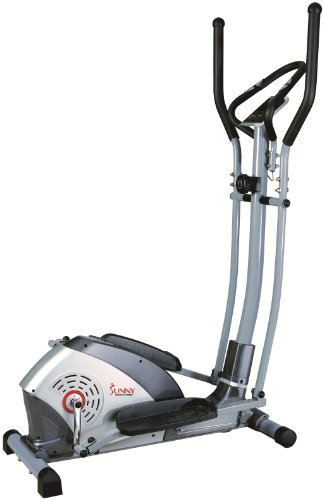Sunny Elliptical Trainer